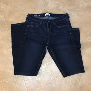 Sonoma supersoft skinny jeans